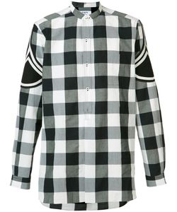Ports | 1961 Checked Shirt 40 Cotton