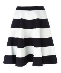 Akris Punto | Horizontal Stripe Skirt Size 34
