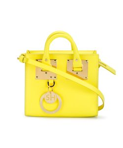 Sophie Hulme | Mini Box Albion Bag