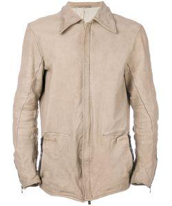 Incarnation | Байкерская Куртка На Молнии