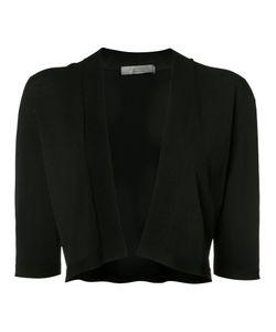 D.exterior | Cropped Angular Cardigan Size Medium