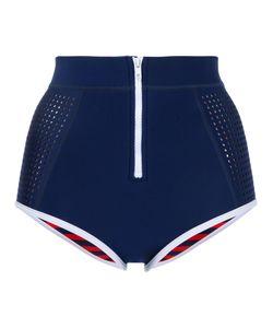 DUSKII | Kailua High Waisted Bikini Pants Women