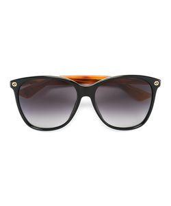 Gucci Eyewear | Oversized Sunglasses