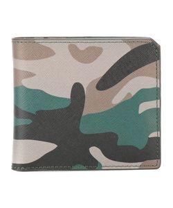 Uri Minkoff | Camouflage Vesper Wallet