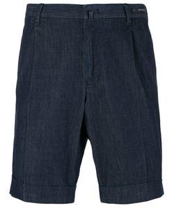 Pt01   Knee-Length Shorts Size 48