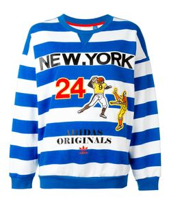 adidas Originals | New York Sweatshirt 42 Cotton/Polyester