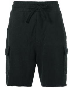 Osklen | Plain Shorts