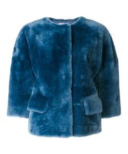 DESA COLLECTION | Куртка Из Овчины