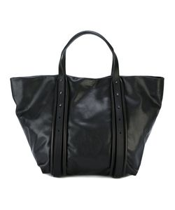 DKNY | Oversized Tote Leather