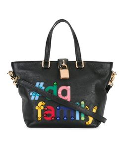 Dolce & Gabbana | Dg Family Patch Dolce Tote Calf