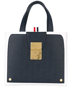 Thom Browne | Bicolour Tote One
