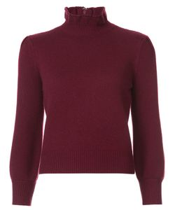 Co | Roll Neck Top