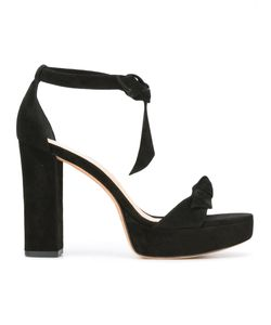 Alexandre Birman | Ankle Strap Platfrom Sandals Size 40