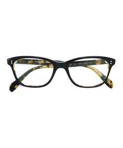 Oliver Peoples | Ashton Glasses Acetate