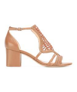 Alexandre Birman | Andrielle Sandals 37 Leather