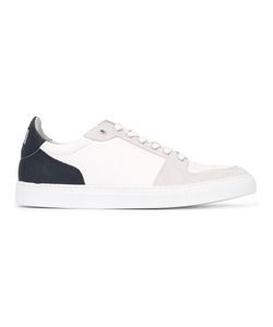 Ami Alexandre Mattiussi | Low-Top Trainers 39 Leather/Suede/Rubber