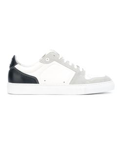 Ami Alexandre Mattiussi | Low-Top Sneakers