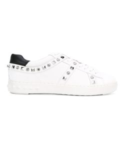 Ash | Play Low Top Sneakers Size 40