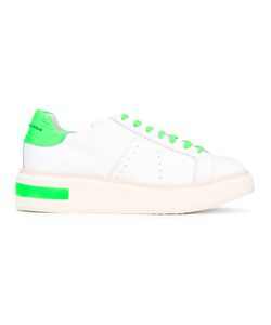 Manuel Barceló | Platform Lace-Up Sneakers