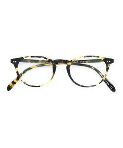 Oliver Peoples | Riley-R Glasses Acetate