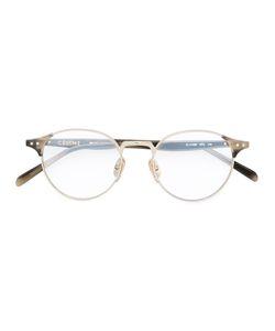 Céline Eyewear | Оптические Очки В Круглой Оправе