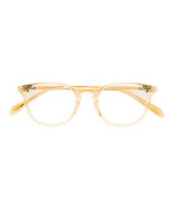 Oliver Peoples | Sir Finley Glasses Acetate