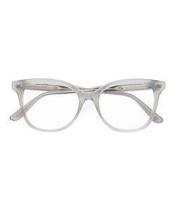 Bottega Veneta Eyewear | Очки В Прозрачной Оправе