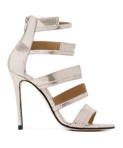 Marc Ellis | Strappy Sandals Size 36