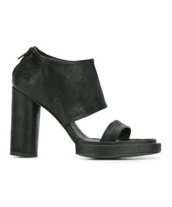 THE LAST CONSPIRACY | Ankle Length Sandals 39 Horse
