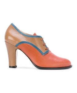 LENORA | Colour Block Pumps Women 36