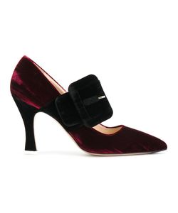 ATTICO | Strapped Pumps Women 38