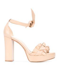 Alexandre Birman   Platform Sandals 38
