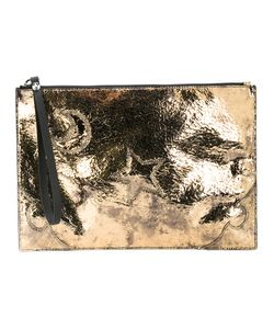Mcq Alexander Mcqueen | Zip Clutch Bag