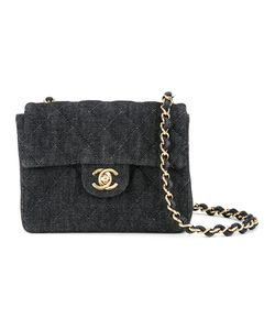 Chanel Vintage | Quilted Cc Chain Bag