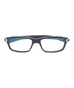 Tag Heuer | Square Frame Glasses Acetate/Rubber