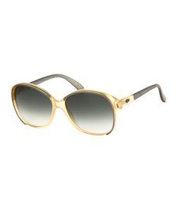 Christian Dior Vintage   Солнцезащитные Очки Бабочка