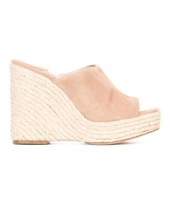Paloma Barceló | Wedge Mules