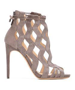 Alexandre Birman | Loretta Sandals 39 Leather