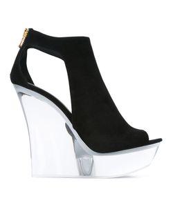 Balmain | Wedge Sandals