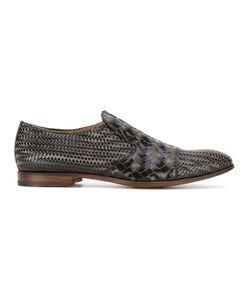 Raparo | Slip-On Loafers 44