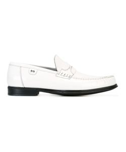 Dolce & Gabbana | Patent Leather Loafers 41.5