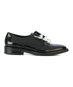 Coliac | Pearl Ring Loafers