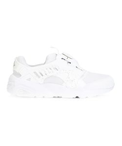 Puma | Layered Lace-Up Sneakers 8.5