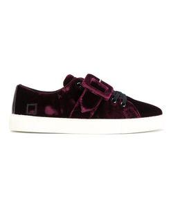 D.A.T.E. | D.A.T.E. Buckle Strap Sneakers Women 38