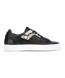 OAMC | Snakeskin Detail Sneakers Size 7