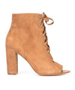 Sam Edelman   Yvie Boots 8 Suede/Leather