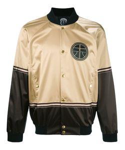 Astrid Andersen | Куртка-Бомбер С Золотистыми Заклепками