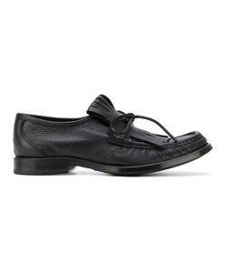 LATHBRIDGE BY PATRICK COX | Lace-Up Detail Loafers Size 10