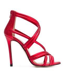 Marc Ellis | Strappy Sandals Size 37