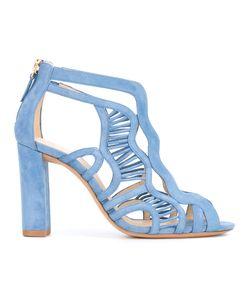 Alexandre Birman | Cutout Sandals Size 36.5